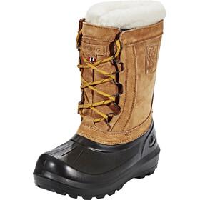 Viking Footwear Svartisen Boots Unisex mustard/black